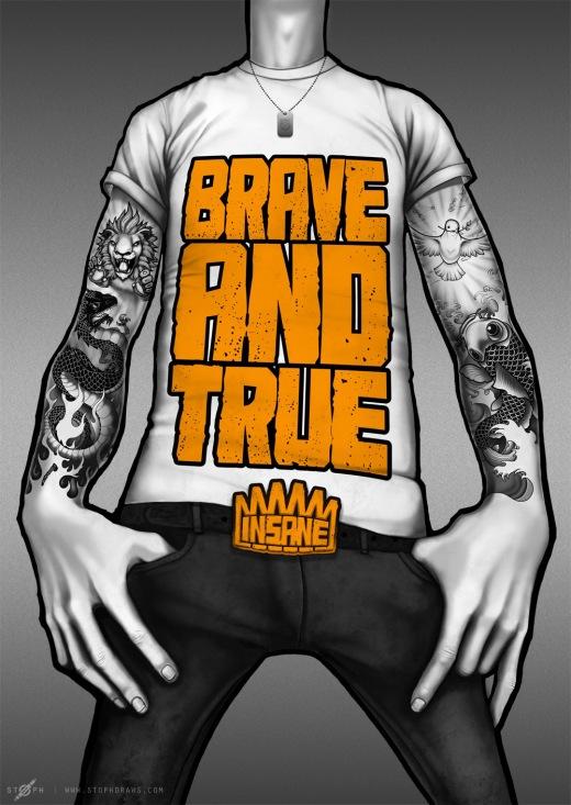 brave&true