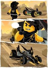 Lego_Art Test_Chris Green