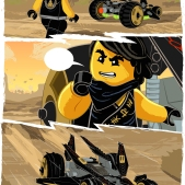 Lego_Art Test_Chris Green